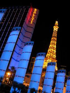 Artsy Eiffel