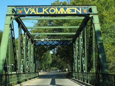 Valkommen to Lindsborg