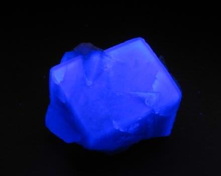 English fluorite