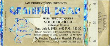 9 July 95