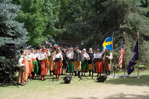 Mora Folkdanslag
