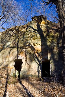 Farris Caves