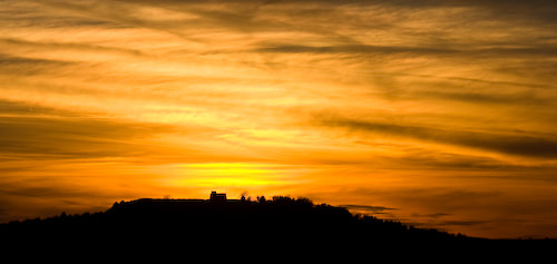 Coronado sunset