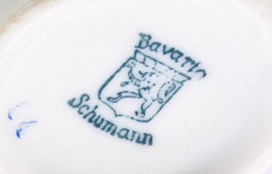 Schumann china