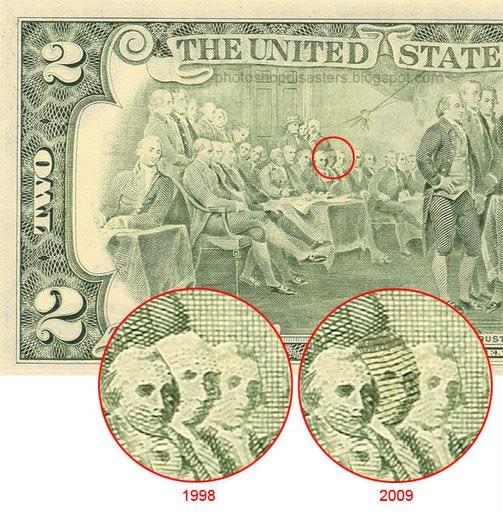 funny money 1 apr 09