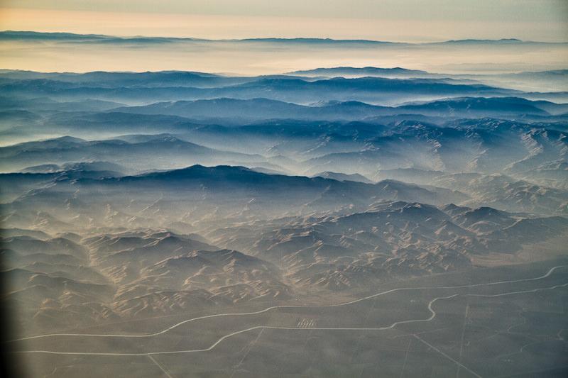 CA Trip Dec 2011