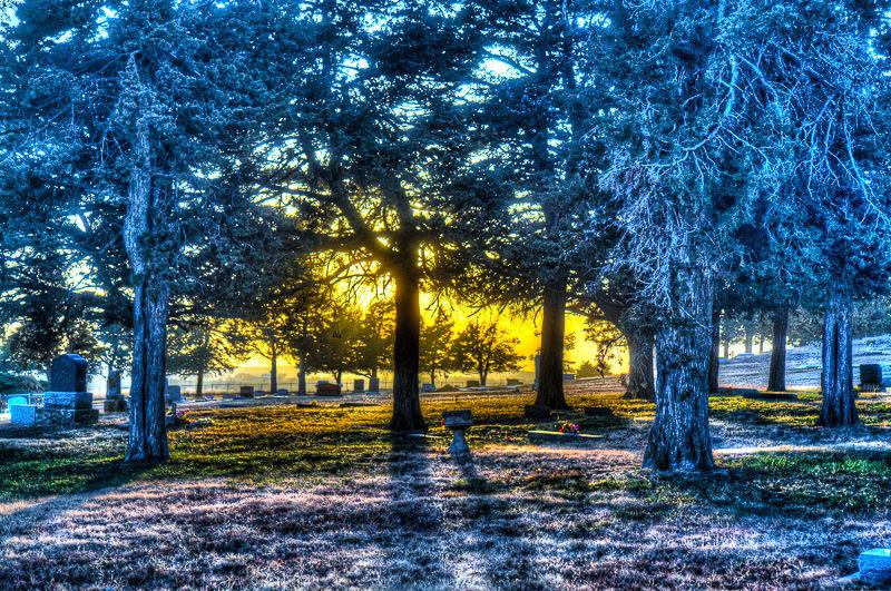 Smoky Hill Cemetery