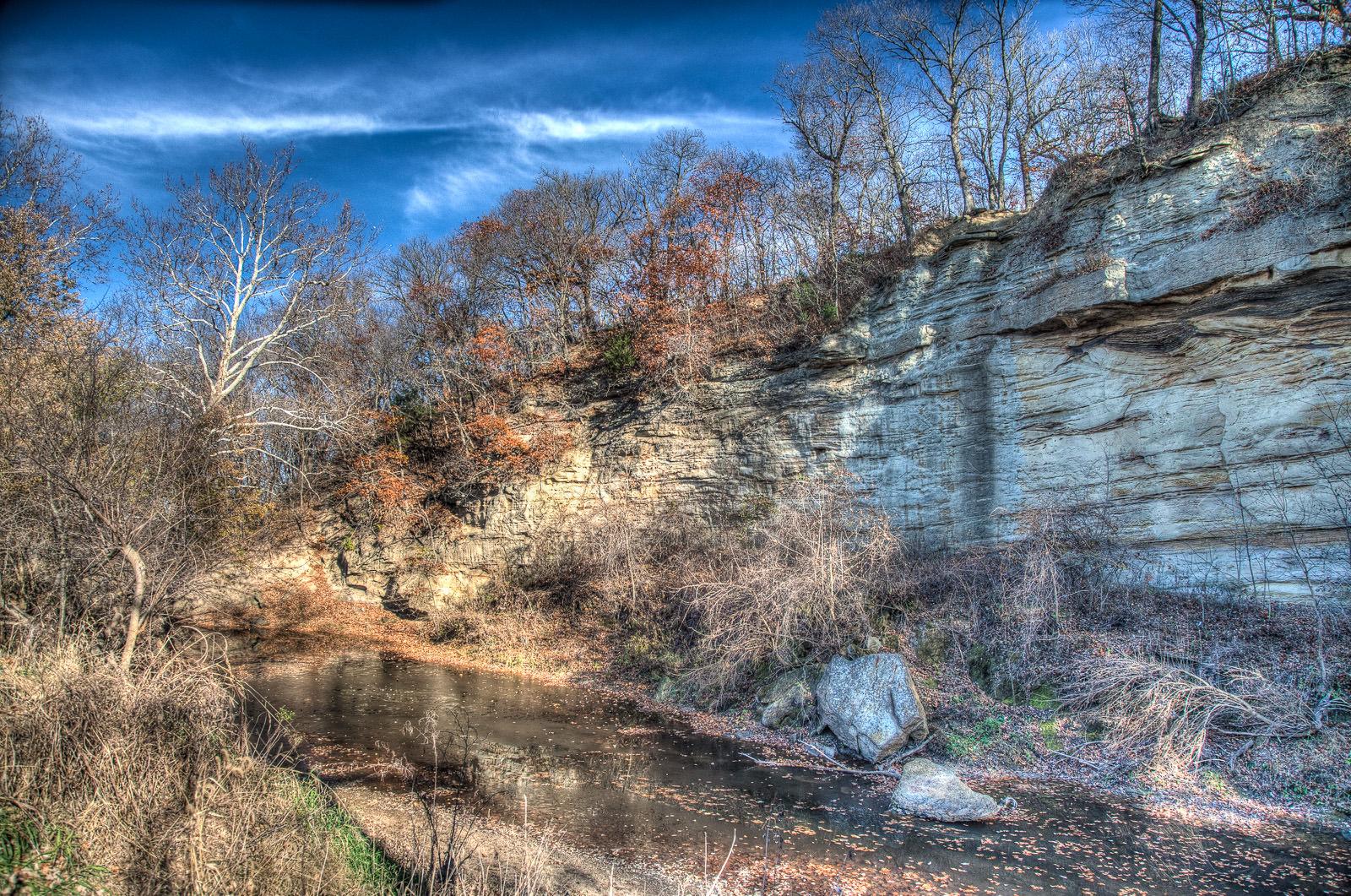 Echo Cliff