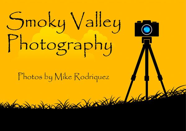 Smoky Valley Photography logo